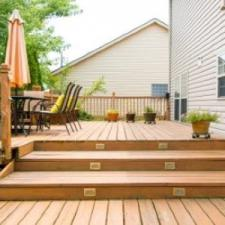 San Luis Obispo Deck Refinishing - A Good Investment