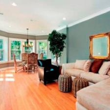 San Luis Obispo Interior Painting - The Right Colors to Choose for Your Ambiance