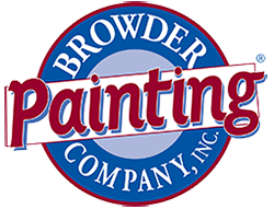 Browder Painting Company, Inc. Logo
